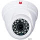 2MP Camera 1080p 4in1 indoor Dome 24 LED IR 20m