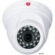 Camera interior 2MP 1080p 4in1 Dome 24 LED IR 20m