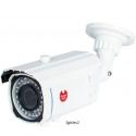 Camera exterior 2MP 1080p 4in1 42 LED IR 40m Bullet