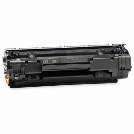 Articol laser compa HPackard CB435A