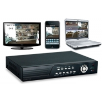 DVR EQUIPMENT