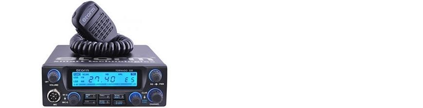 Statie radio CB 27 Mhz